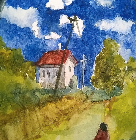 33 - Country Lane