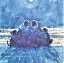188 - Blue Moon