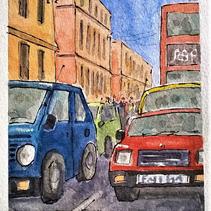 60 - Traffic