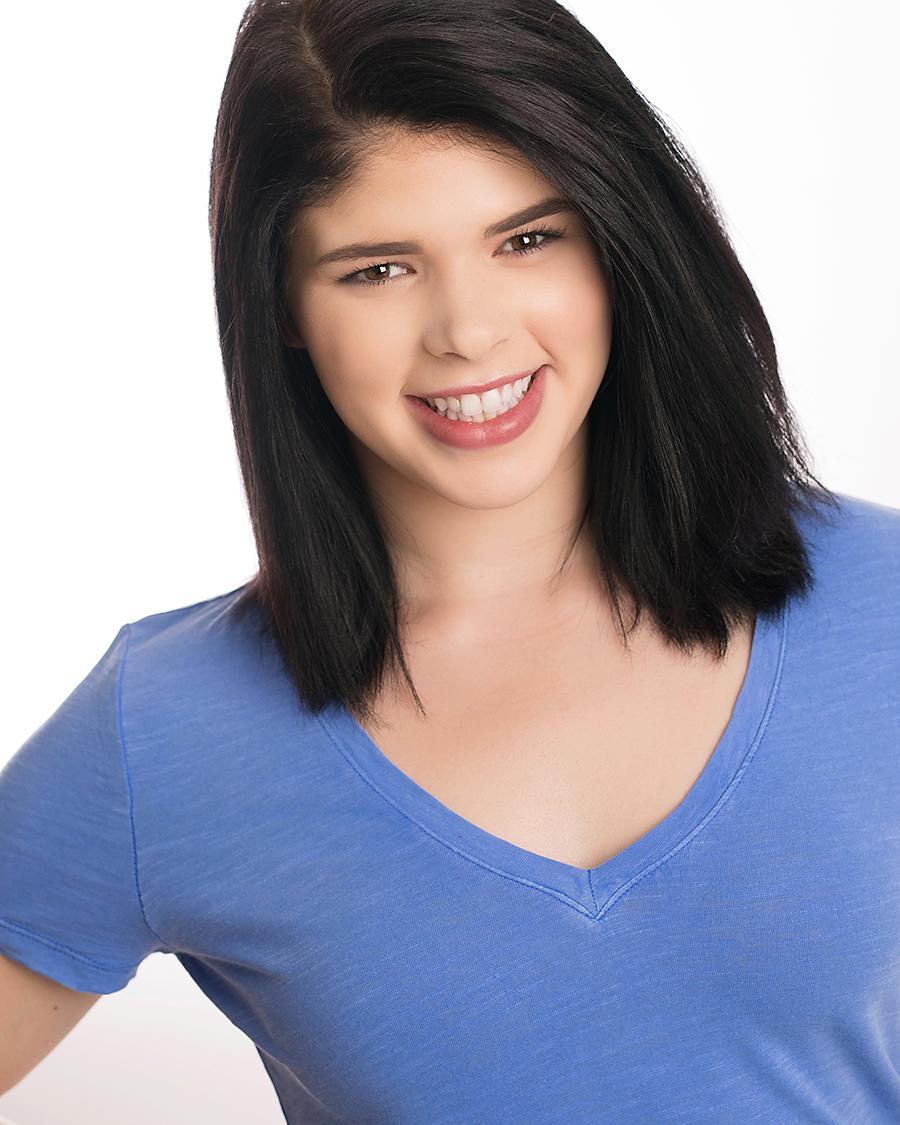 Natalie Poore