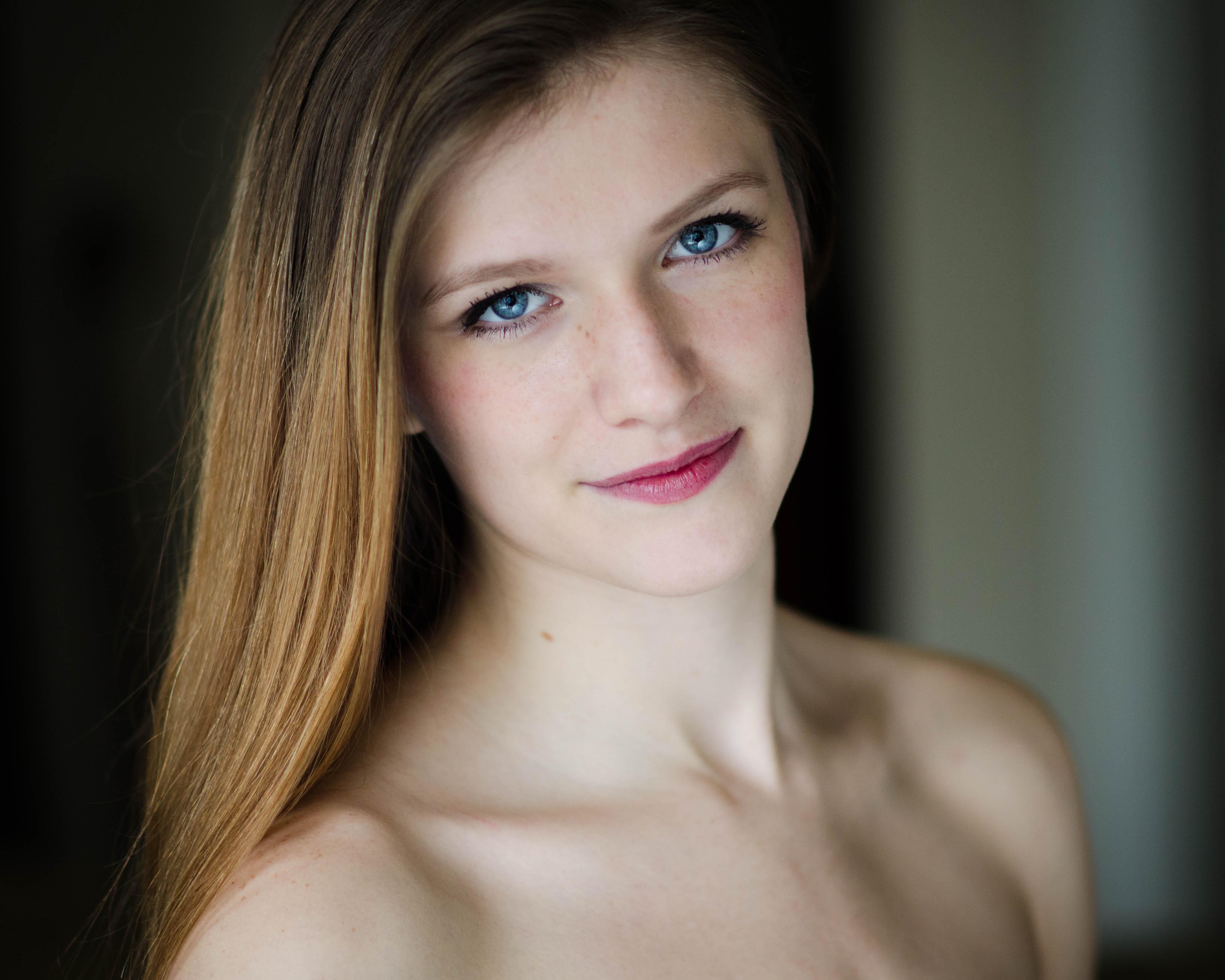 Alissa Blad