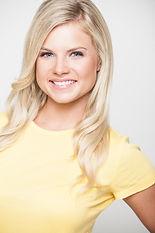 Hannah - Dance Vision Instructor