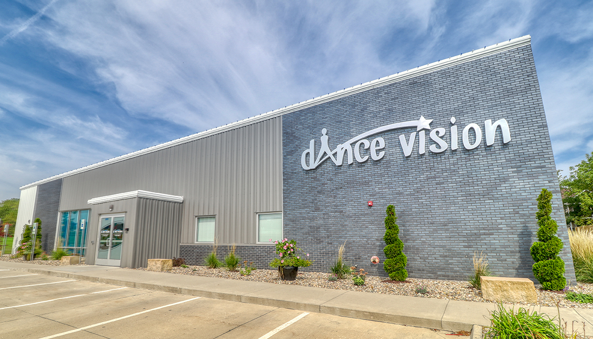 Dance Vision Dance Studio