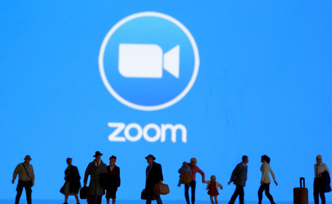Everyone's Talking About Zoom… But Who's Listening in?