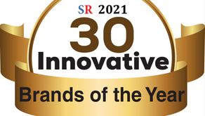 """Cellcrypt named in """"30 Innovative Brands of the Year, 2021"""" by The Silicon Review"""