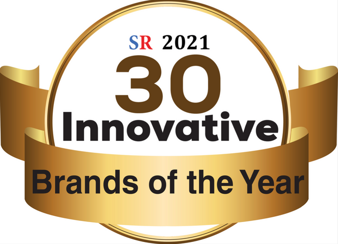 "Cellcrypt named in ""30 Innovative Brands of the Year, 2021"" by The Silicon Review"