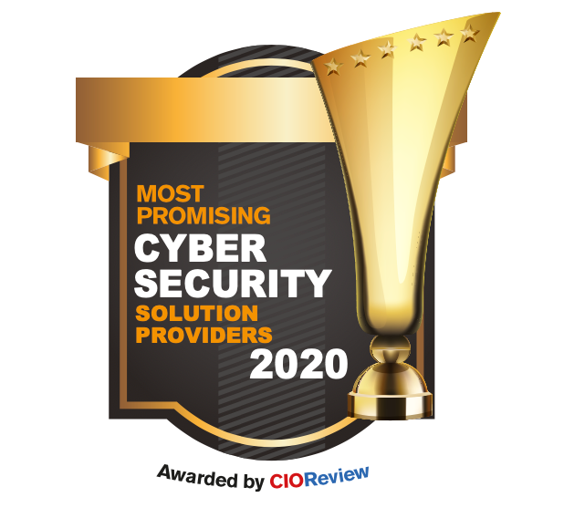 """CSG picked in """"20 Most Promising Cyber Security Solution Providers"""" by CIO Review"""