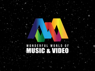 Wonderful World of Music & Video