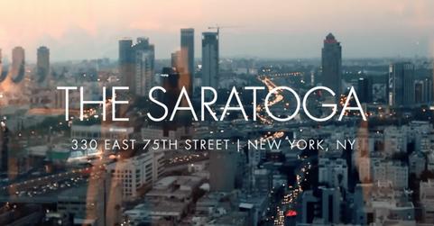 The Saratoga Condo For Julie Park