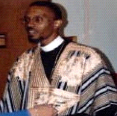Rev. Dr. Sheldon R. Shipman, Senior Pastor Of Greenvile Memorial Ame Zion Church, Chalotte, N.C., Advised and Encouraged Mr. Nyei Toward The Establishment Of From Hunger To Harvest, Inc.