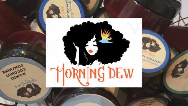 Morning Dew Hair Products