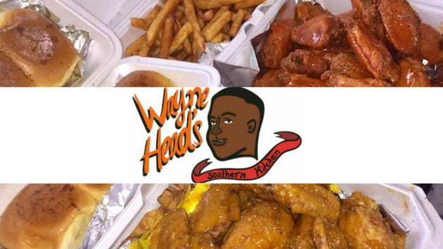 Wayne Head Southern Kitchen