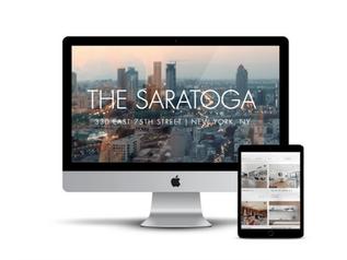 The Saratoga Condo