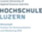 HSLU - Institut für Kommunikation und Marketing IKM am #CSCH18