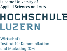 HSLU - Institut für Kommunikation und Marketing IKM am #CSCH18