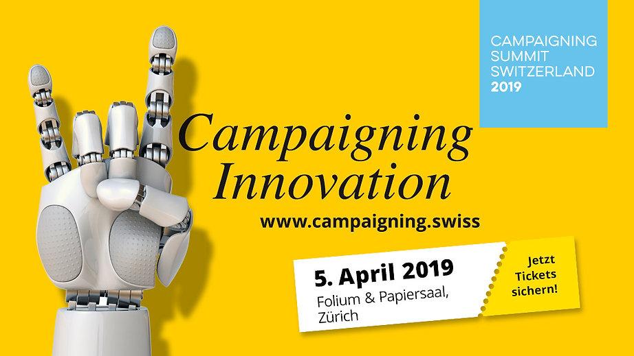 Campaigning-Summit-Switzerland-2019
