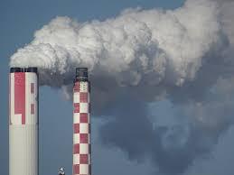 Chimney climate change