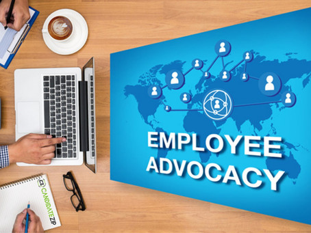 5 Ways to Encourage Employees to Advocate for Your Brand
