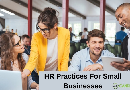 Valuable HR Practices for Small Business