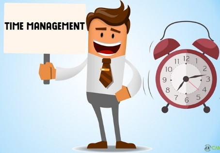 How Small Business Owners Can Save Their Precious Time?