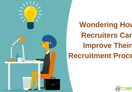 Recruiters, Boost Your Productivity with New Technology
