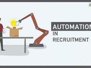 Streamline Your Recruitment Workflows With Automation