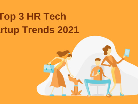 The Future Trends of Startups in 2021