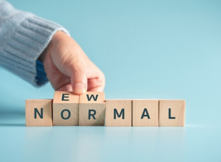A Plan of Returning to the New Normal with A Few Learnings