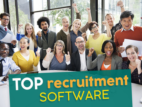 5 Best Recruitment Software and Plug Ins of 2019