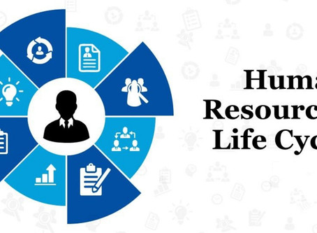 5 Core Aspects of The Human Resource Cycle
