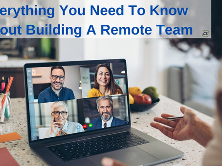 Ready to Build Your Team of Remote Employees?