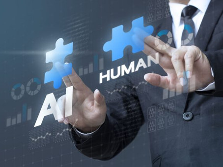 Say Hello to AI in Human Resource