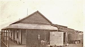 Original family farmhouse 1930's