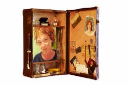 Luggage, Detritus and Dreams