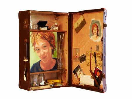 The Doug Moran Portrait Prize.....waiting to hear..