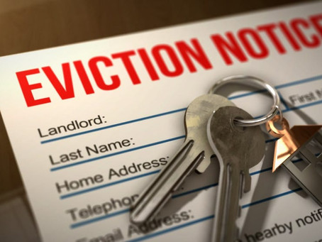 Local Officials Say Landlords Will Be Able to Apply for Rent Assistance on Their Tenants' Behalf