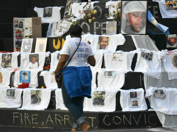 Gallery | Rochester Pays Homage to Murder Victims on National Day of Remembrance