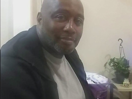 Say His Name: Alvin Simmons Died One Year Ago; We Still Don't Have Racial Data on Local COVID Cases