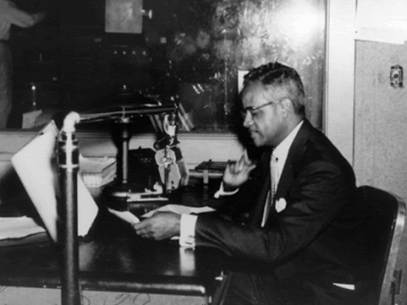Remembering Howard W. Coles: Journalist, Broadcaster, Rochester Civil Rights Icon