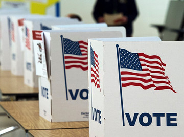 """""""It Was Disenfranchisement"""": Voters and Candidates Voice Frustration Over Poll Access, Safety"""