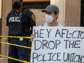 Renewed Calls to Expel Rochester Police Union from Labor Council in Wake of Pepper Spray Incident