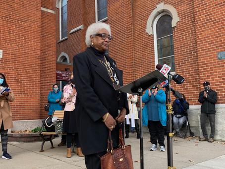 "Faith and Community Leaders Call On DA to Drop ""Politically-Motivated"" Prosecution of Jalil Muntaqim"