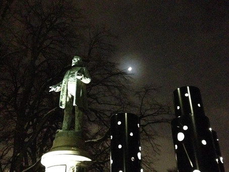 Rochester's Frederick Douglass Statue and the Hotel Waiter Who Made It a Reality