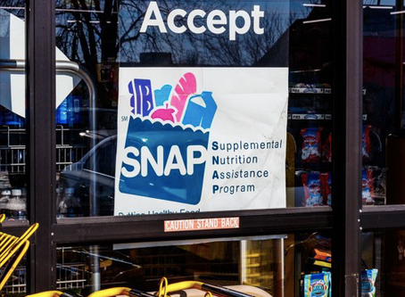 SNAP Rule Change Could Stretch Emergency Food Network, Impact Thousands in Monroe County
