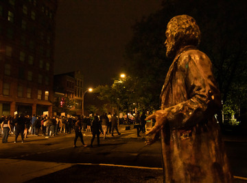 Gallery | Protests for Daniel Prude Enter 6th Straight Day Monday