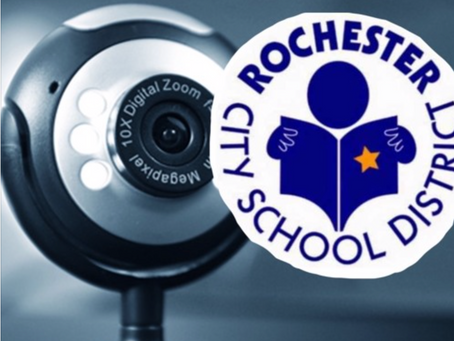 Parent-Activists Celebrate Decision to Livestream RCSD School Board Meetings as Win for Transparency