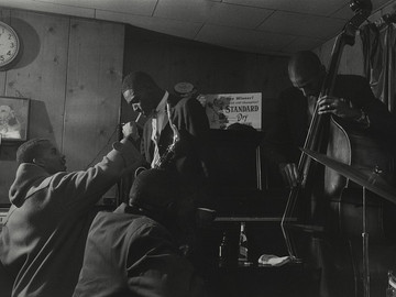 The Spirit of the Pythodd: Youth and Elders Work to Revive Memory of Rochester's Iconic Jazz Club