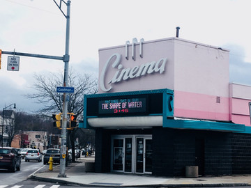 "Citing ""Current Climate,"" Cinema Theater Operators Announce Decision to Close"