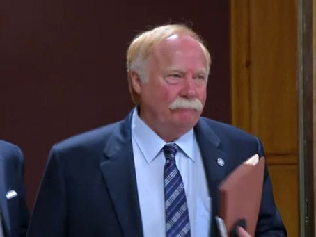 Rochester City Council Goes On Offensive Against City's Top Attorney Tim Curtin