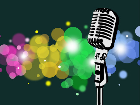 """""""Excuse Me! I'm Speaking"""" Youth Poetry Contest Spotlights Local Talent"""